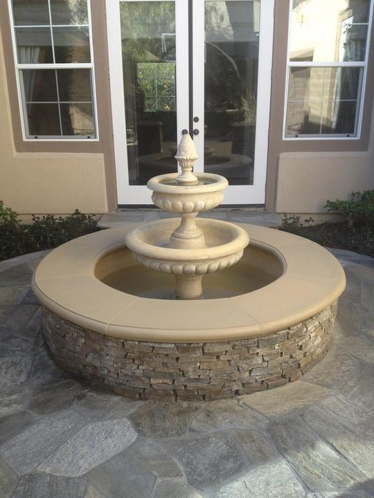 precast_fountain_after