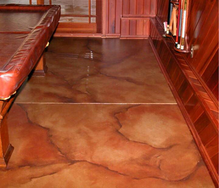 Concrete Stain Suppliers The Standard In Decorative